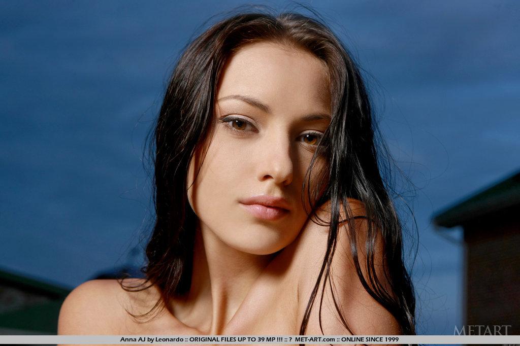 Anna AJ naked