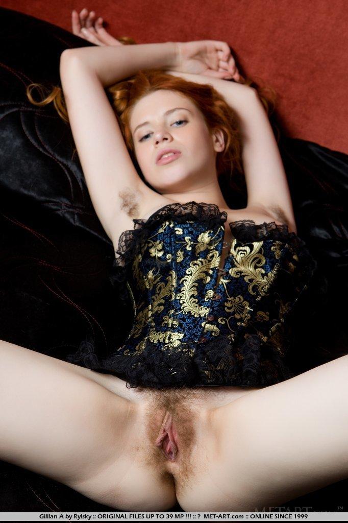 bad hairy viginas naked